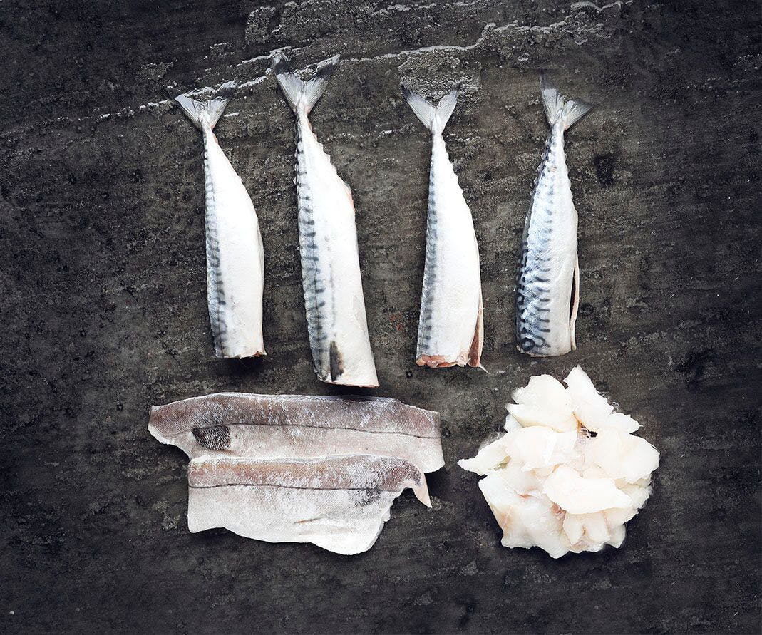 Weekly Fish Bundle (for two)