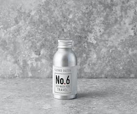 No 6 Eco Wash for Travel