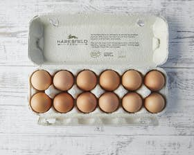 Organic Eggs (12 Pullet)