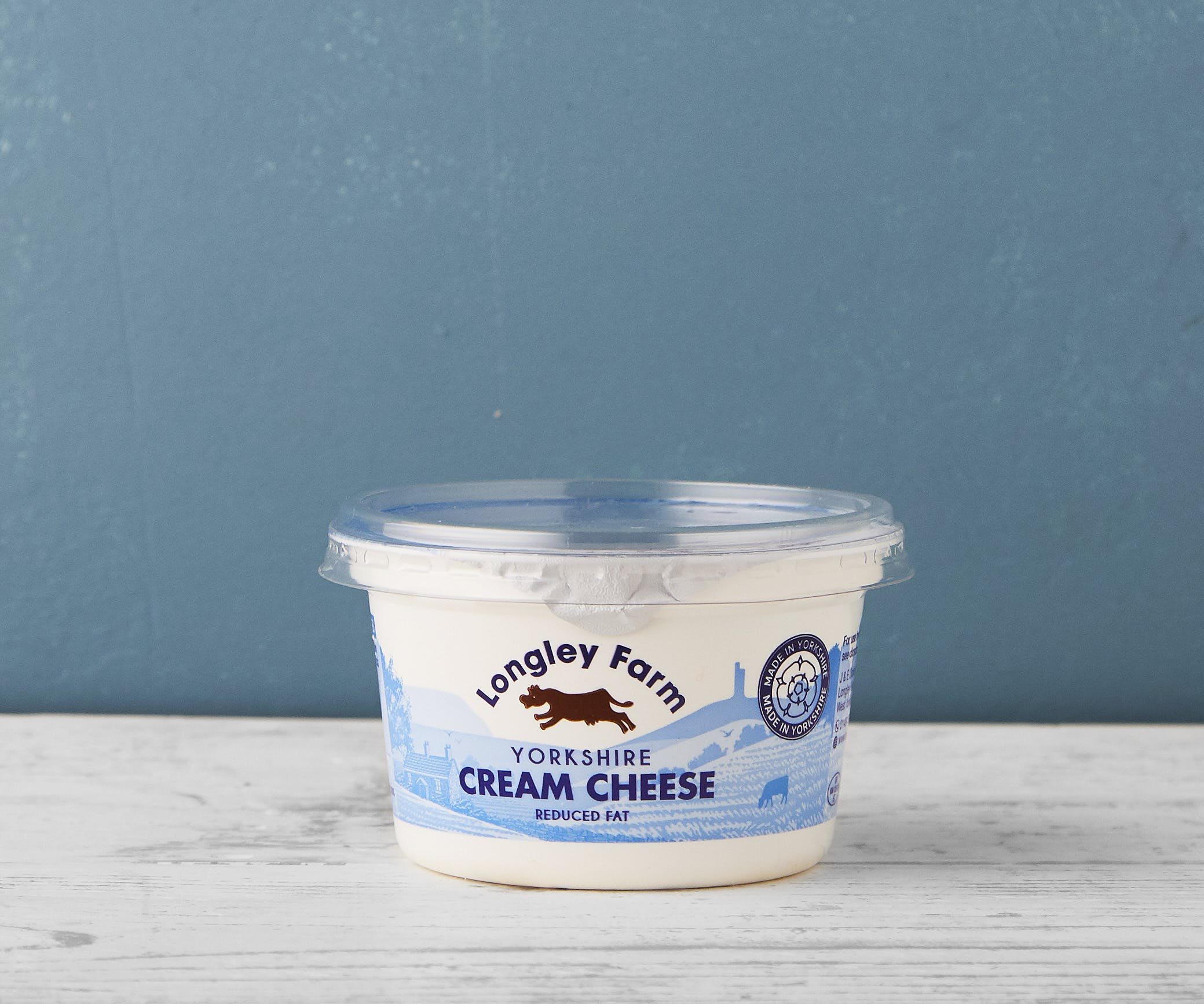 Low Fat Yorkshire Cream Cheese