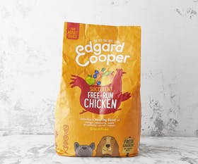 Succulent Chicken Dry Food for Dogs