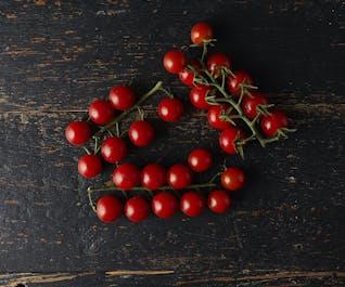 Organic Piccolo Vine Tomatoes