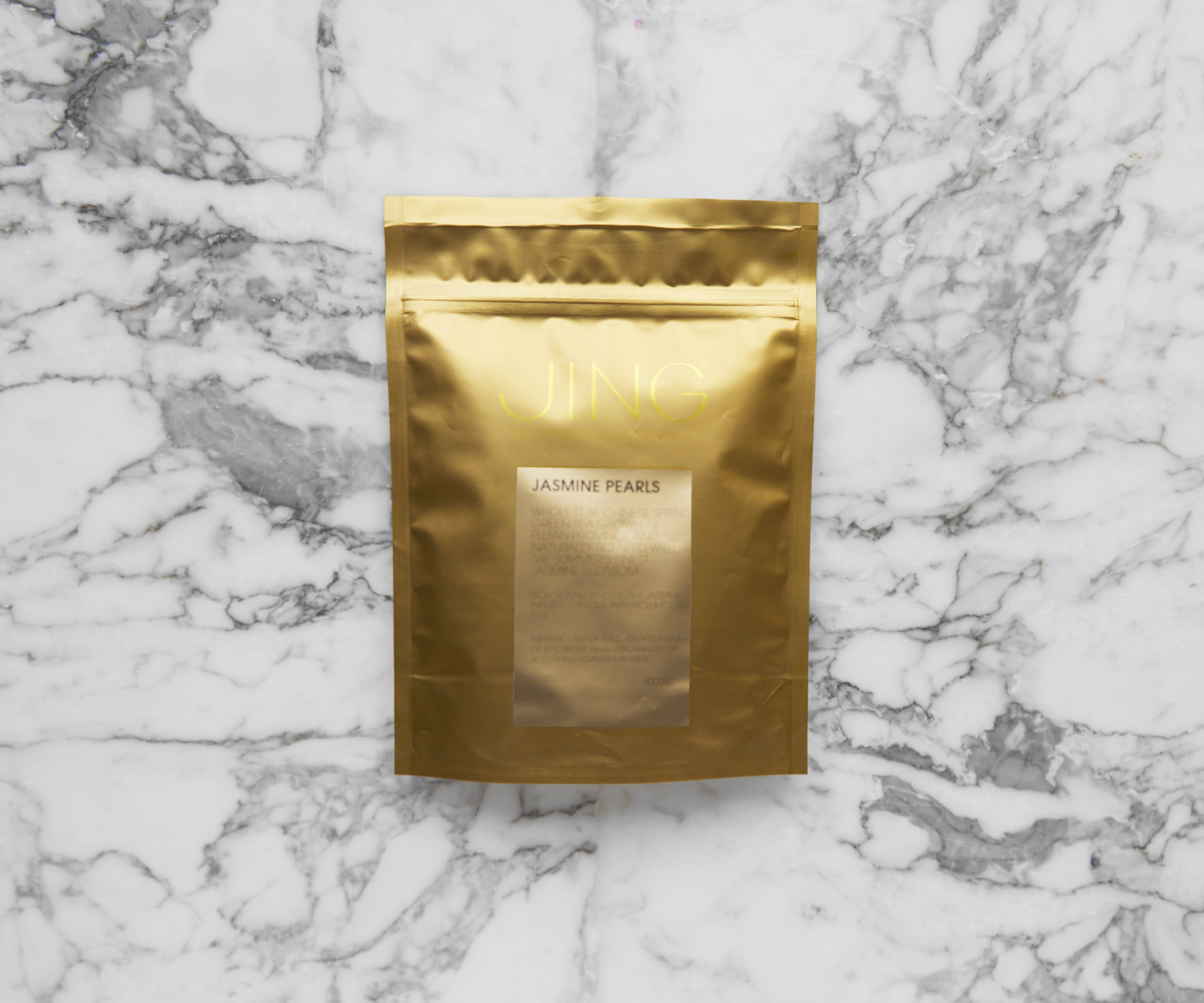 Loose Leaf Tea - Jasmine Pearls