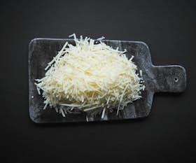 Vegan Mozzarella Style Grated