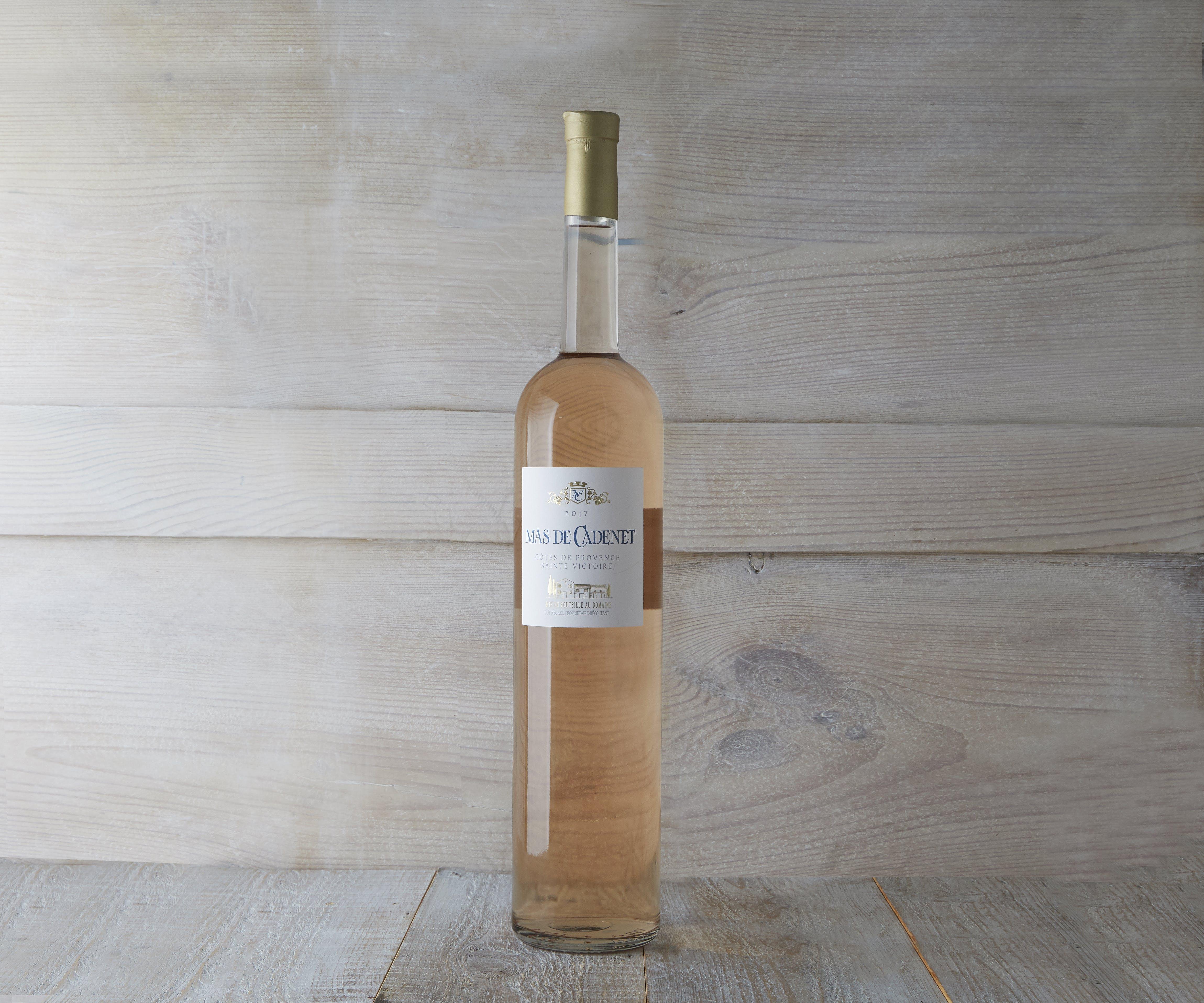 Sainte Victoire Provence Rosé - Magnum