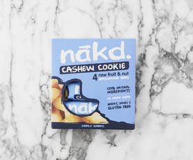 Cashew Cookie Multipack