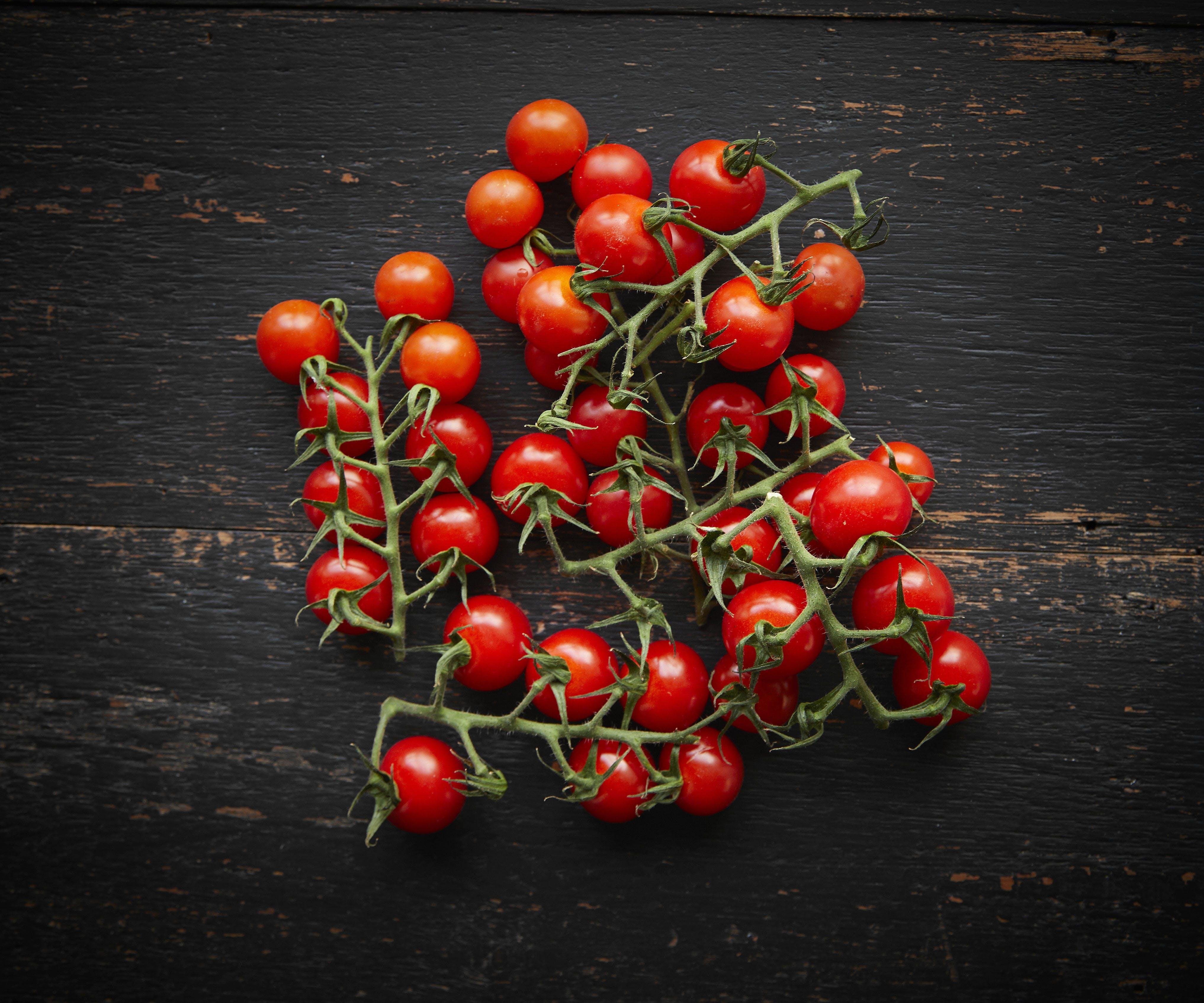 Tomatoes - Cherry Vine