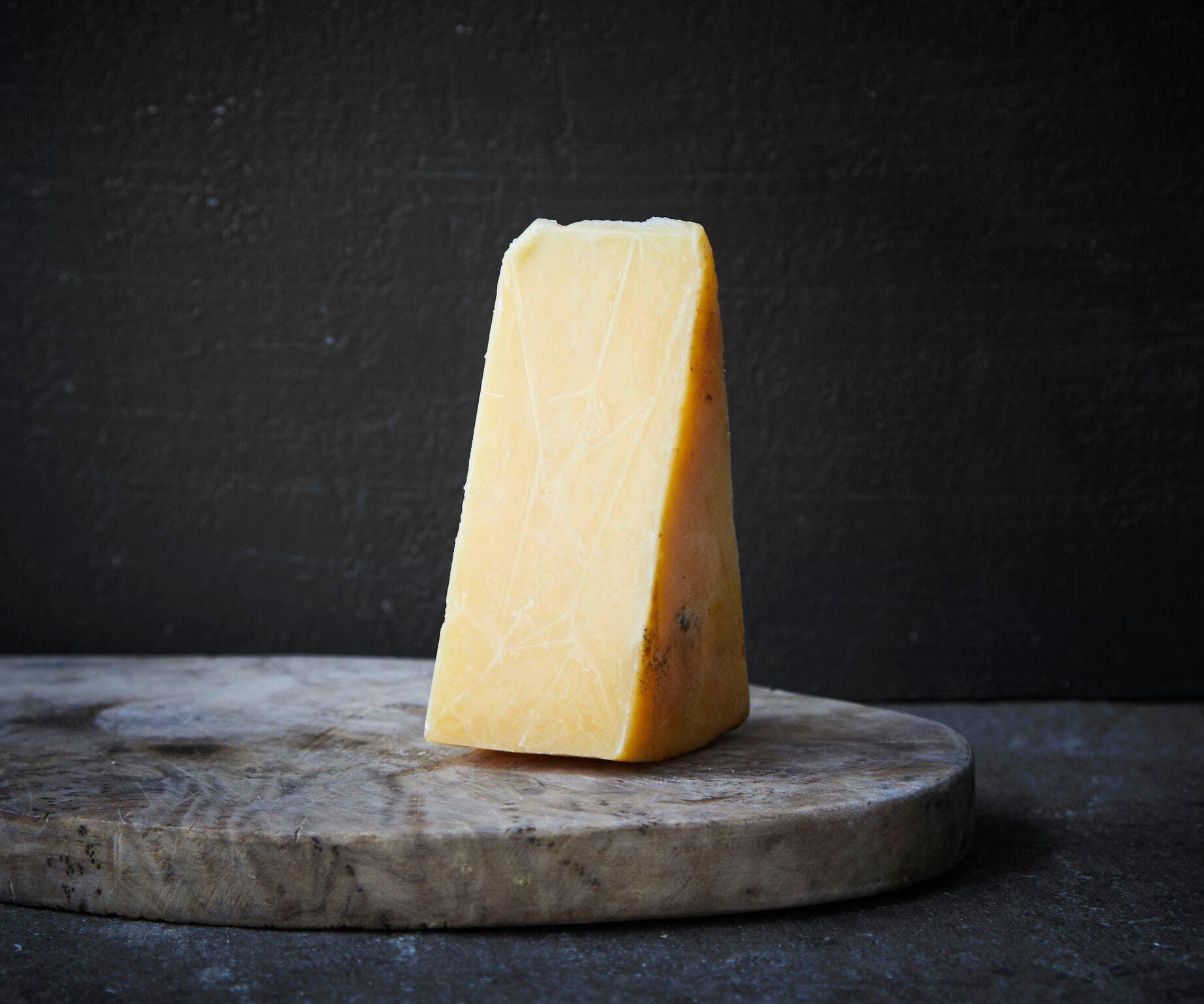 Hafod Welsh Organic Cheddar