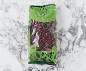 Organic Dried Red Kidney Beans
