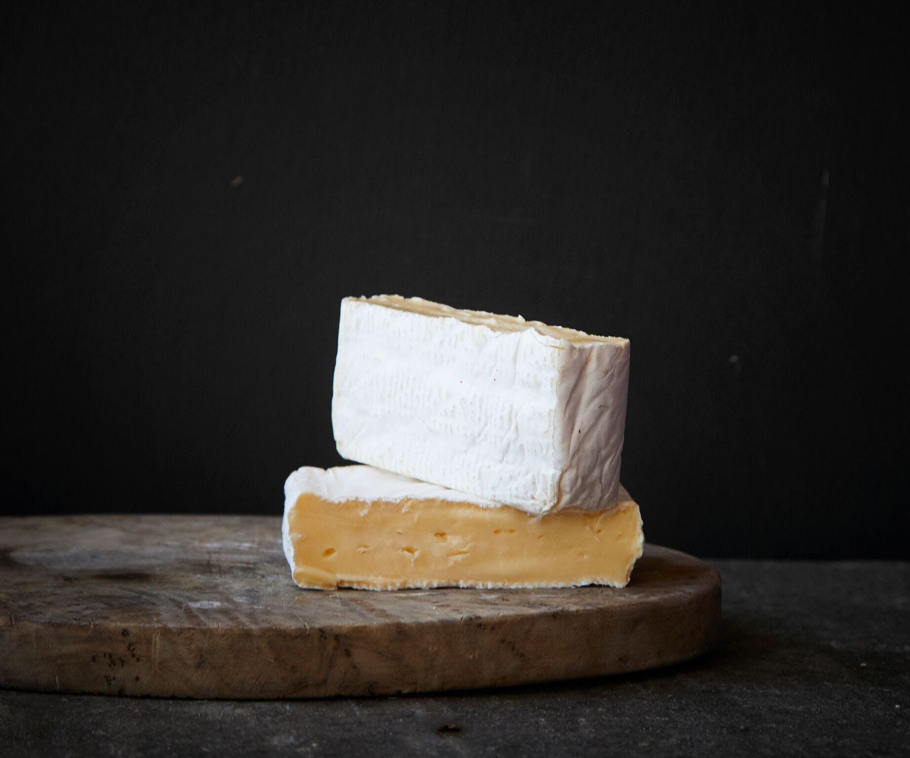 Organic Bath Soft Cheese