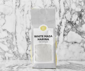 Masa Harina Flour for Tortillas
