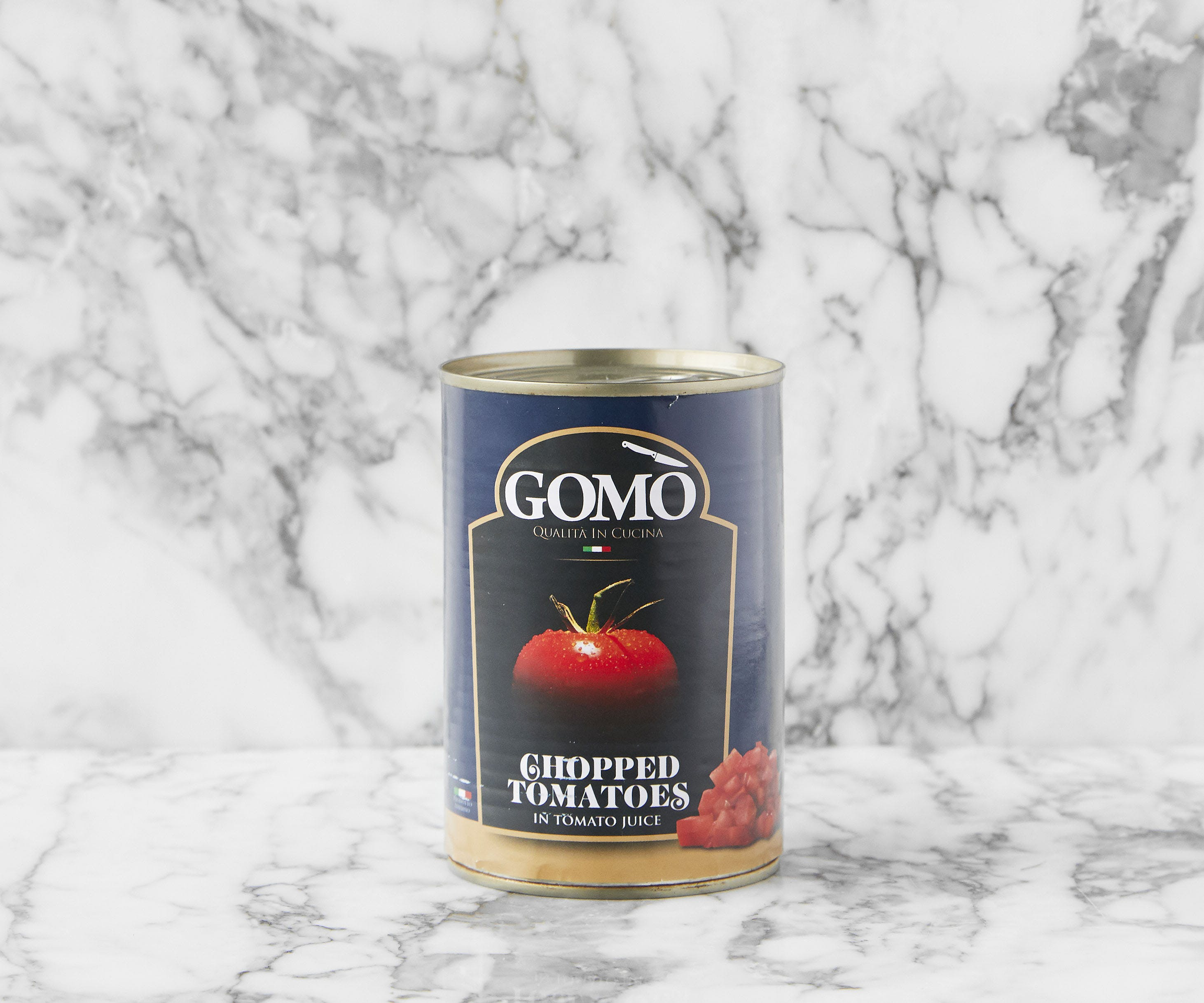 Gomo Chopped Tomatoes