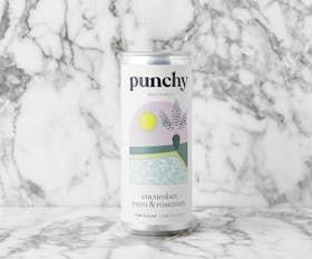 Cucumber, Yuzu & Rosemary 0% ABV