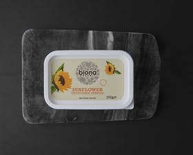 Organic Sunflower Vegetable Spread