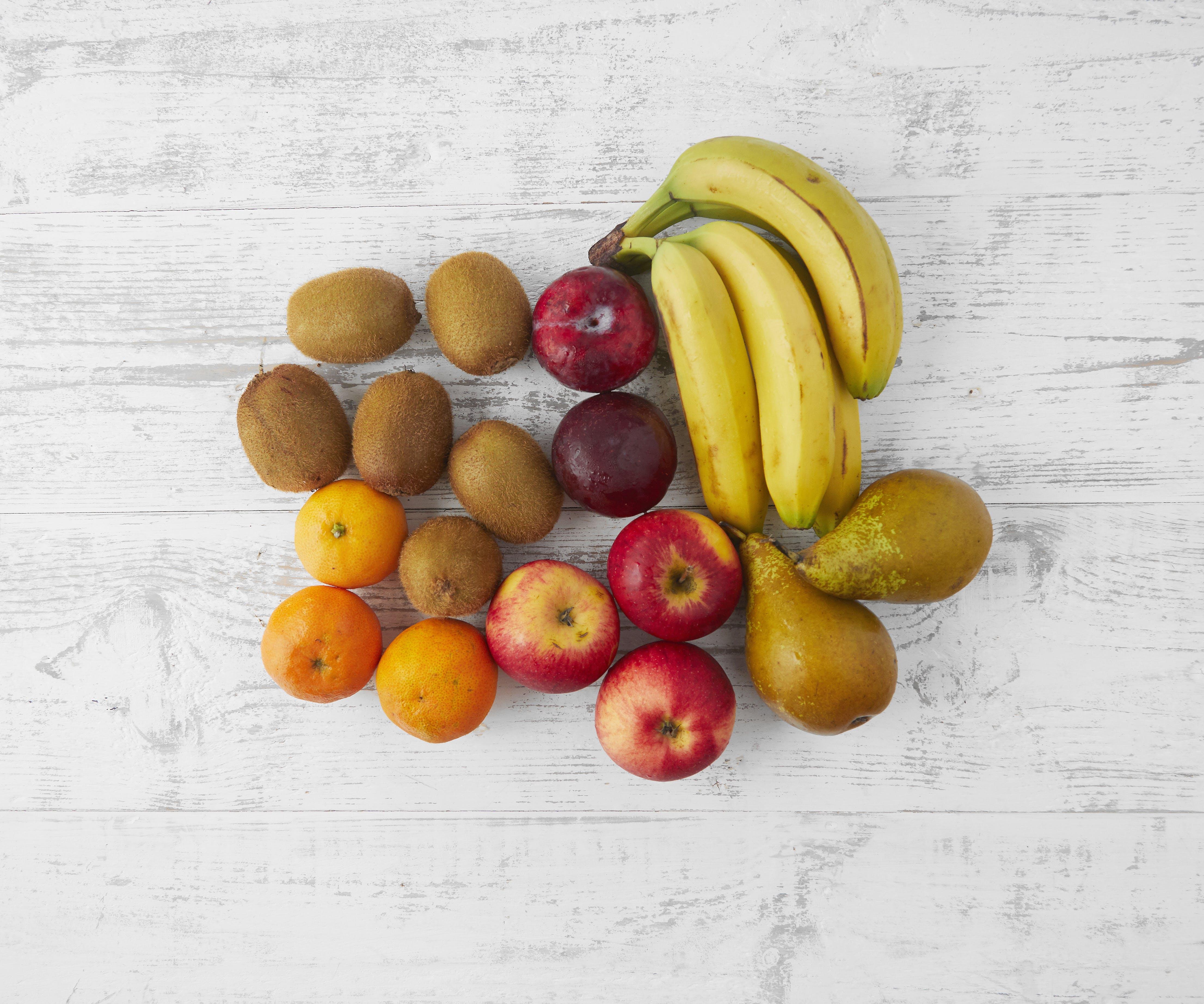 Organic Fruit Bundle