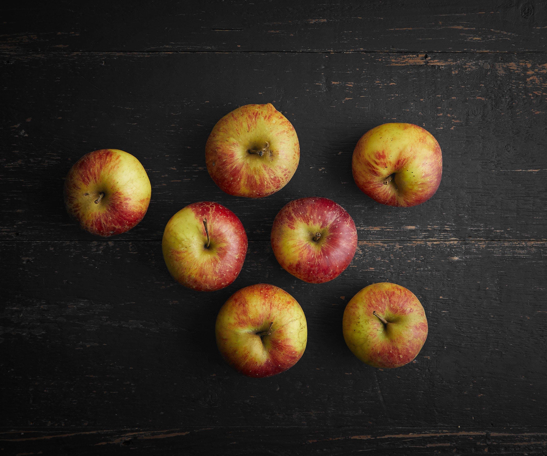 Apples - Santana