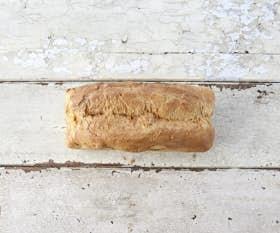 Gluten Free Sourdough Sandwich Loaf