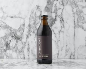 Braybrooke Cold Brew Lager