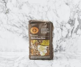 Wholemeal Buckwheat Flour