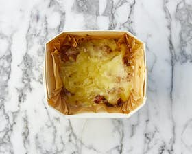 Veg-packed Beef Lasagne - Child Size
