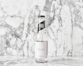 East London Tonic