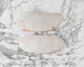 Pasture Raised Duck Breasts