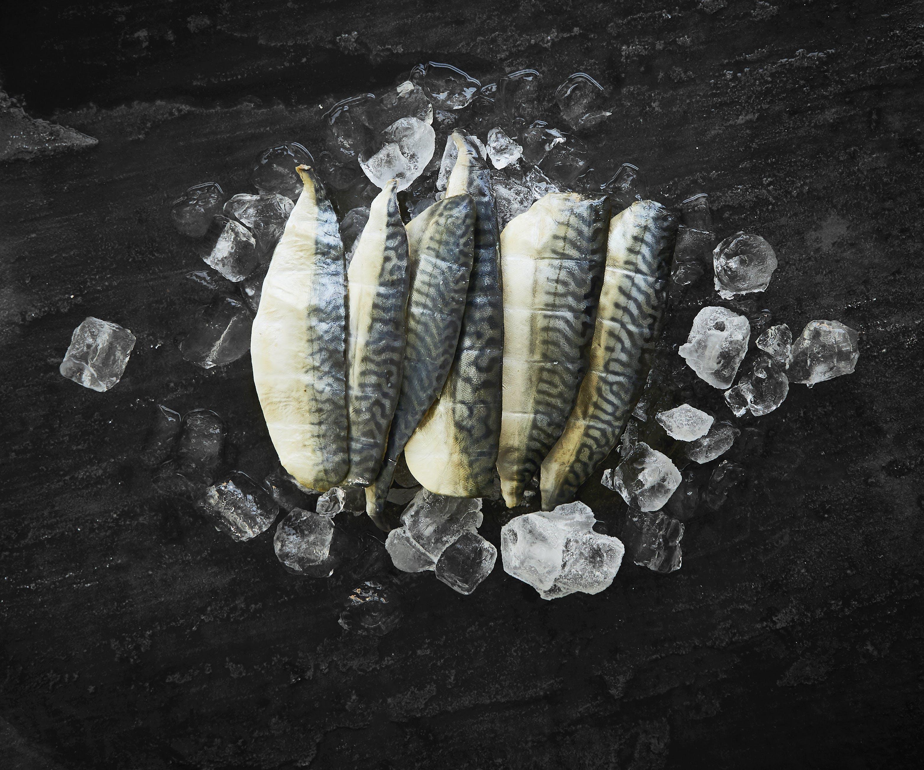 Cold Smoked Line Caught Mackerel