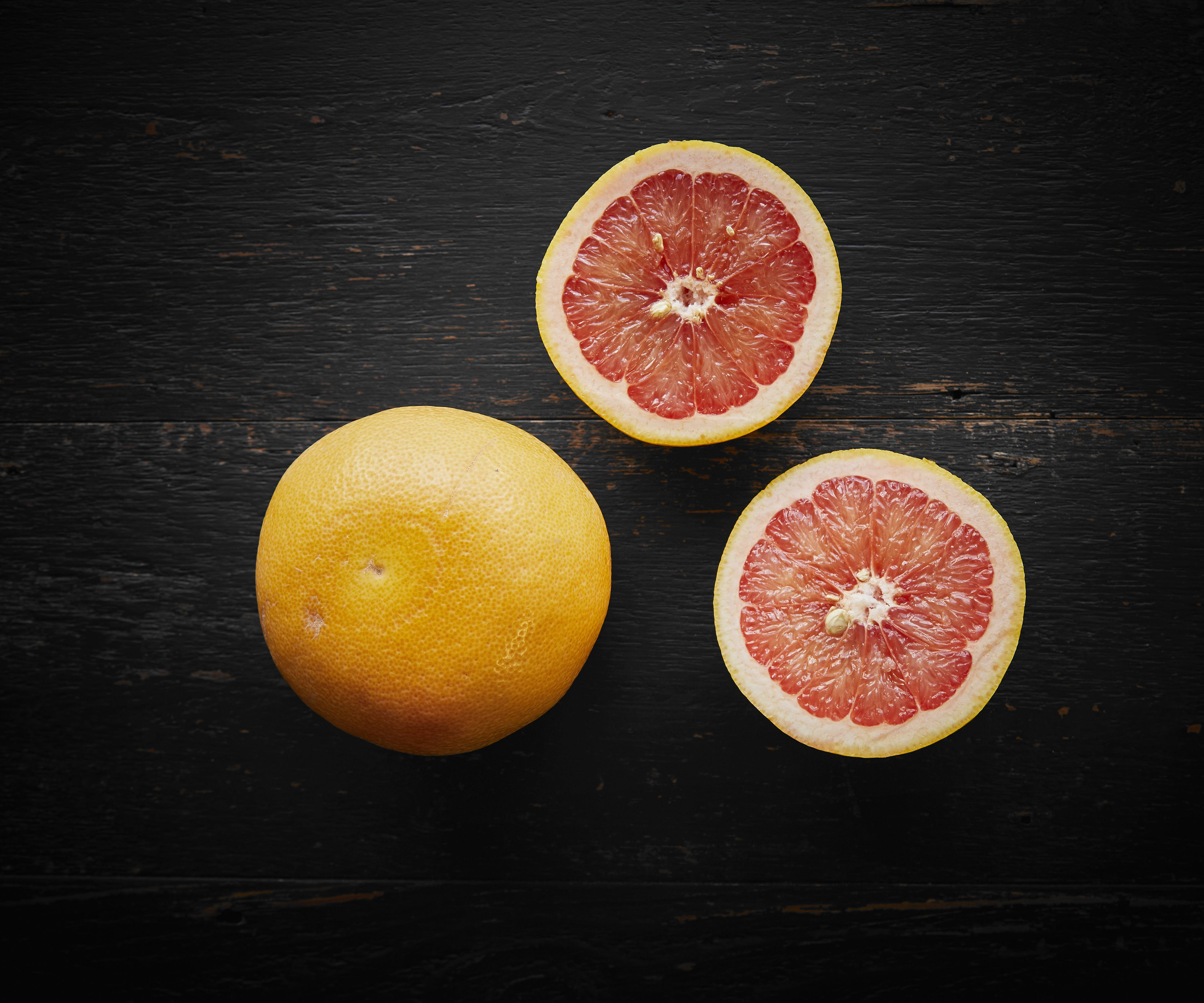 Organic Ruby Grapefruit