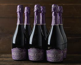Elderflower Pure Sparkling Wine - Case