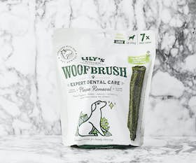 Woof Dental Chews for Dogs
