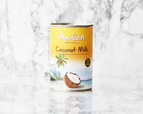 Organic Rich Coconut Milk