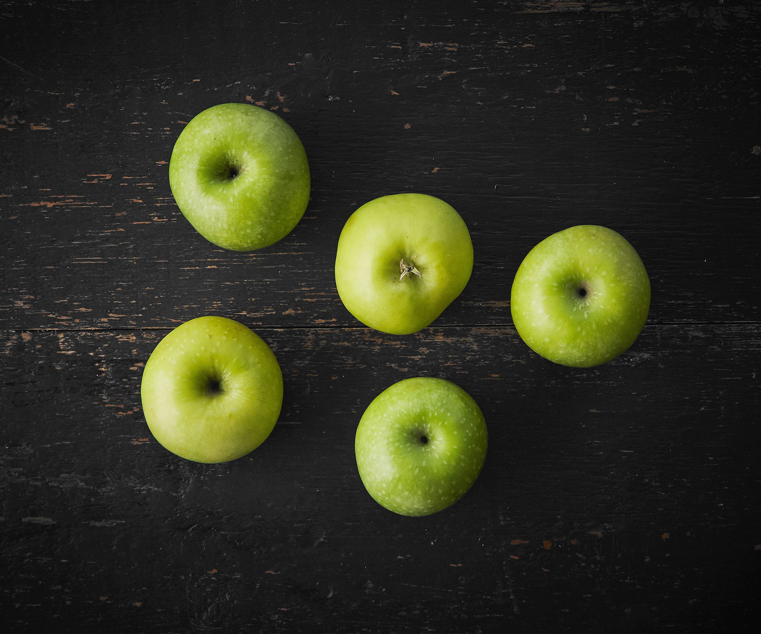 Organic Apples - Granny Smith