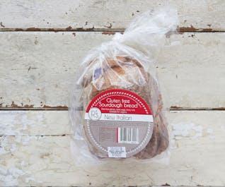 Gluten Free Italian Sourdough